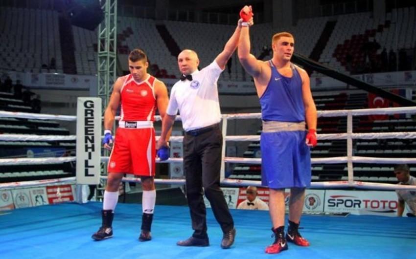 Azərbaycan boksçuları Fərman Salmanovun xatirə turnirində 3 medal qazanıblar