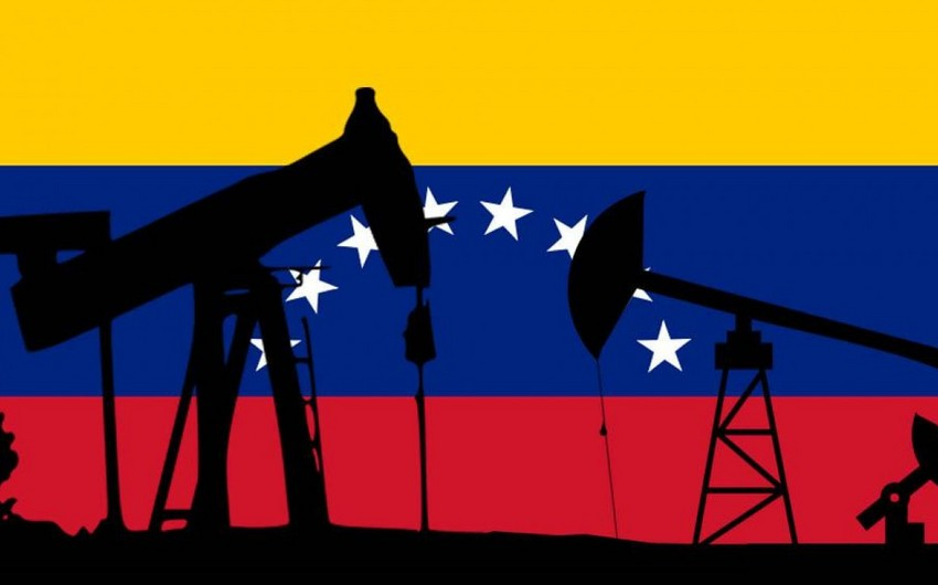 Maduro ölkədə neft hasilatını iki dəfə artırmağa çağırıb