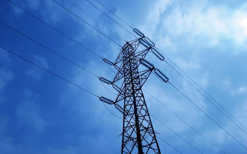 Bağdadda elektrik enerjisinin kəsilməsinə qarşı etiraz aksiyaları keçirilir