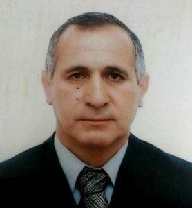 Nağı Quliyev