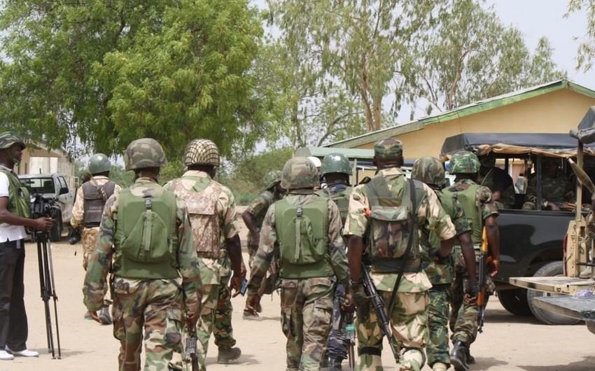 Nigeriya ordusunun səhvən qaçqın düşərgəsini bombardman etməsi nəticəsində 100-dən çox adam ölüb