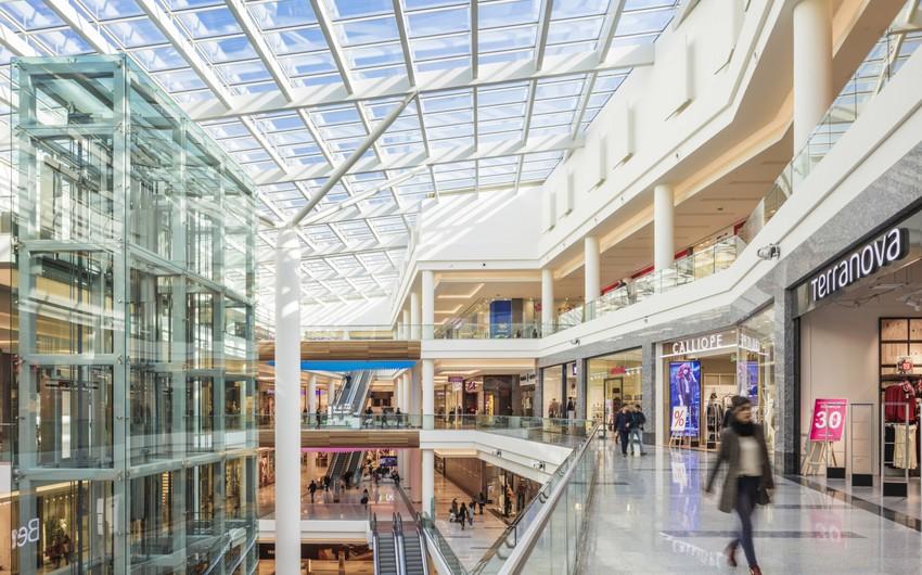 Bu gün Malllar açılır