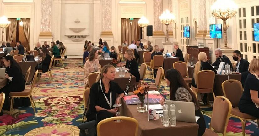 Azerbaijan promotes tourism opportunities in Ukraine