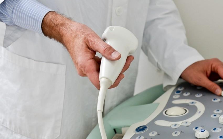 AMEA-nın əməkdaşları arasında pulsuz endokrinoloji müayinə və konsultasiya keçirilir