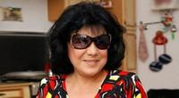 Флора Керимова - народная артистка Азербайджана