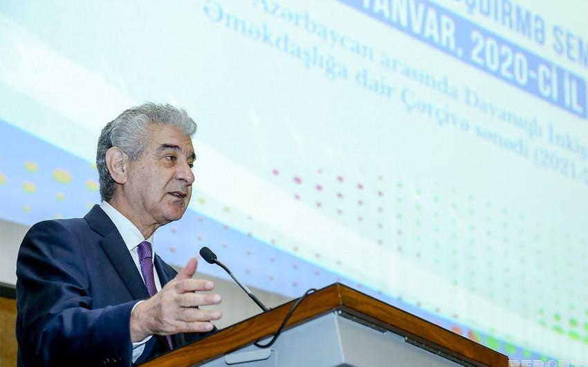 Azərbaycan Baş Nazirinin müavini BMT-dən ölkəyə dəstəyini artırmasını istəyib