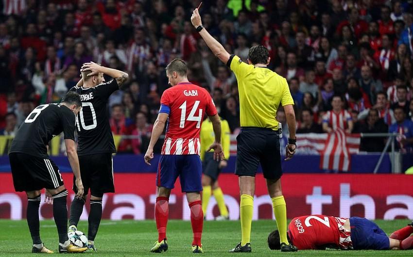 УЕФА обнародовала дату рассмотрения вопроса в связи с футболистом Карабаха