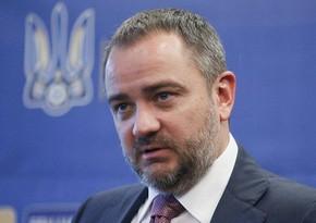 Ukrayna Futbol Assosiasiyasının prezidenti koronavirusa yoluxdu