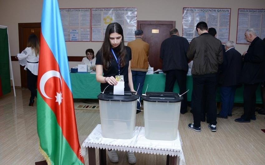 На муниципальных выборах зарегистрировано свыше 40 тысяч наблюдателей