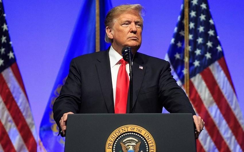 Трамп заявил о проведенной полной модернизации ядерных сил США