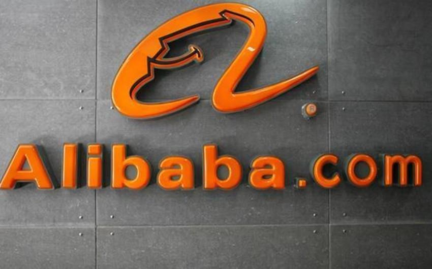 """""""Alibaba"""" bulud xidmətləri infrastrukturuna 200 milyard yuan sərmayə qoyacaq"""