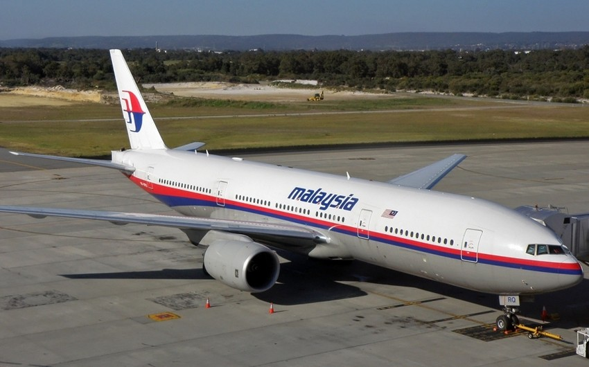 Malaziyaya məxsus Boeing Hindistanda təcili eniş edib