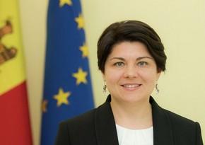 Кандидат в премьеры Молдовы представила состав нового правительства