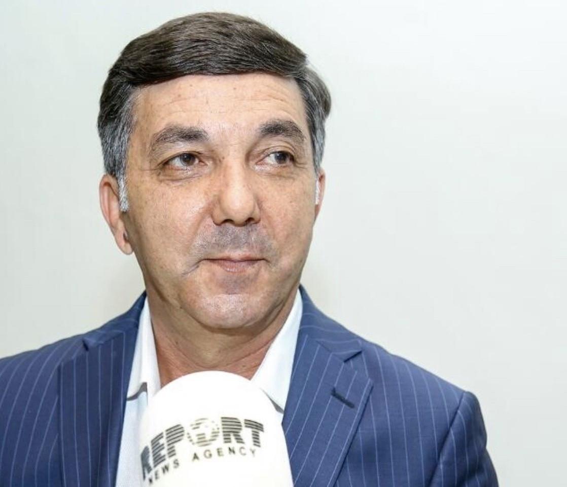 Zəfər Vəliyev