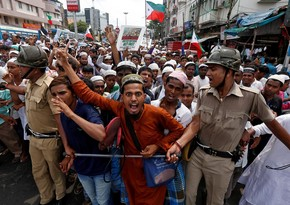 Myanmar: 12 killed in armed attack, 13 injured