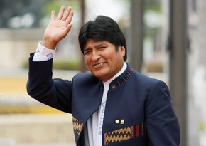 Boliviyanın ölkədən qaçmış sabiq prezidenti Vətənə qayıdacaq