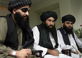 Taliban nümayəndələri Pekində Çin rəsmiləri ilə görüşüb