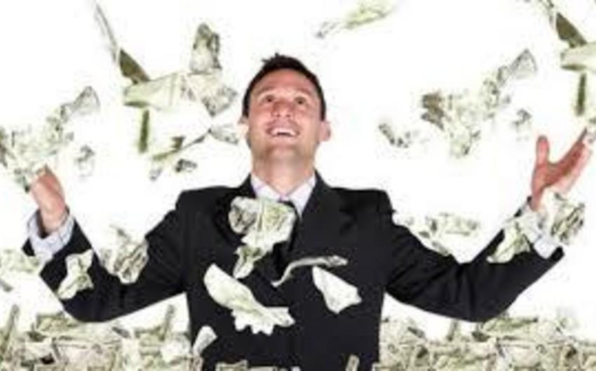 Credit Suisse: число долларовых миллиардеров в России за год выросло в полтора раза