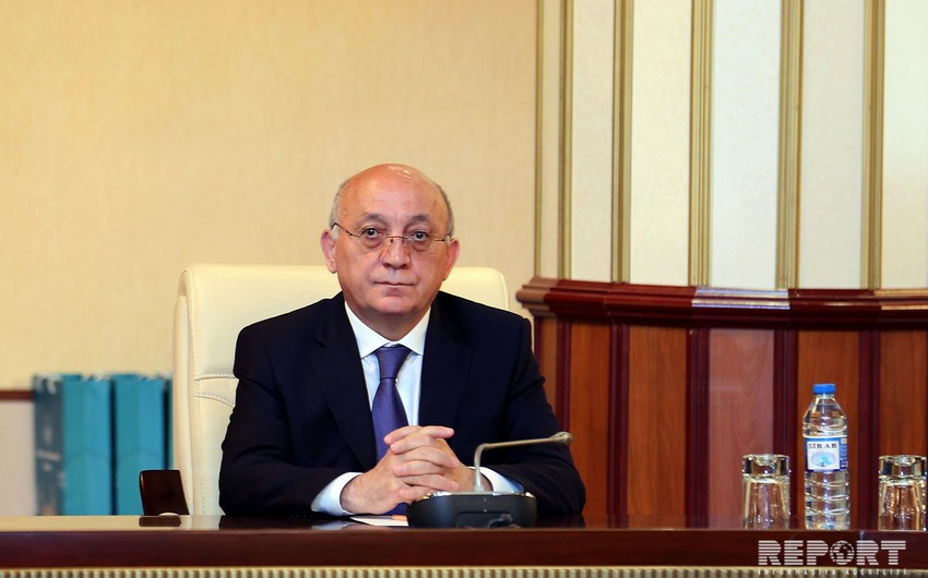 Мубариз Гурбанлы посетит Турцию