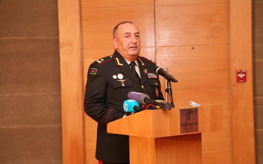Azərbaycan Ordusunun generalı Vətən müharibəsində qələbəyə təsir edən amilləri açıqlayıb