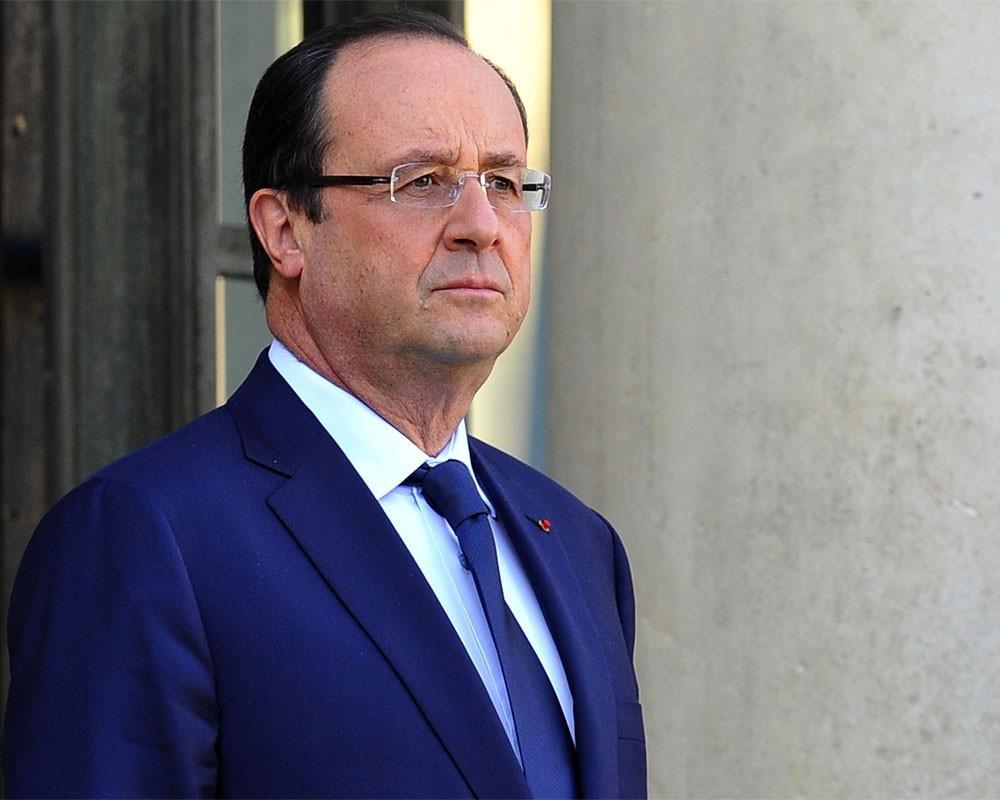 Франсуа Олланд: Франция останется открытым и искренним партнером Азербайджана