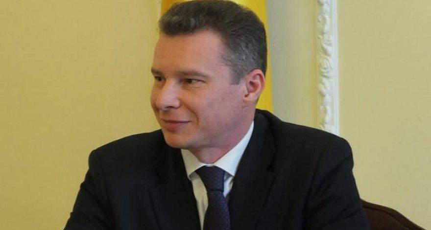 Посол: Планируем запустить торговый дом Украины в Азербайджане до конца года