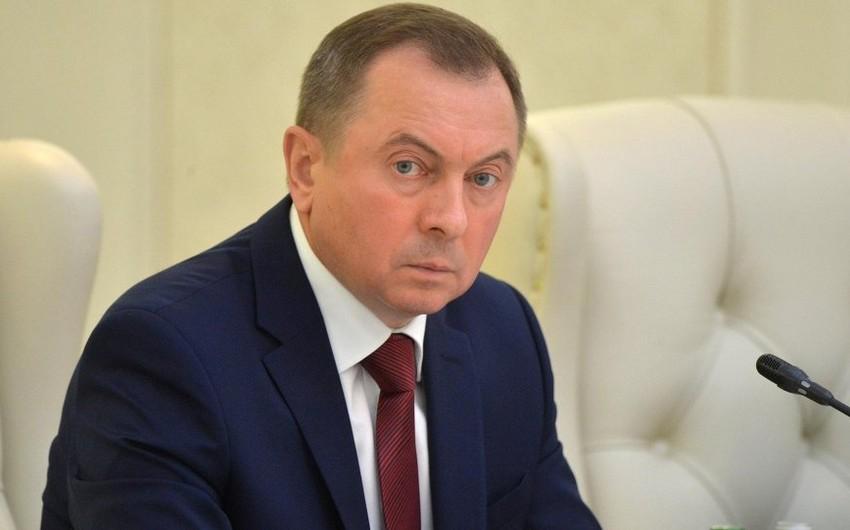 Глава МИД: Открытие в Минске Торгового дома Азербайджана поспособствует увеличению товарооборота