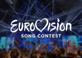 Eurovision 2022də 41 ölkə iştirak edəcək