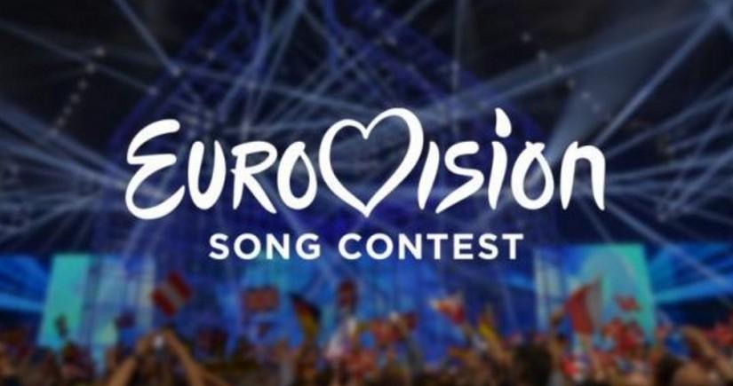 В конкурсе Евровидение- 2022 примет участие 41 страна