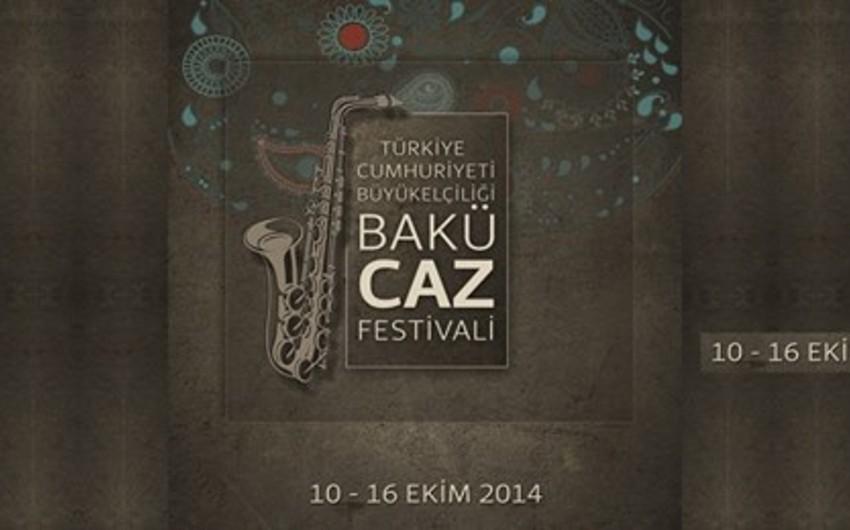 Turkish jazz festival to kick off in Baku