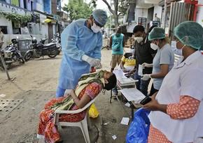 В Индии у выздоровевших от COVID-19 отметили случаи поражения печени