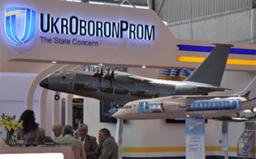 Ukraine exported weapons to Azerbaijan worth over $ 4 mln last year