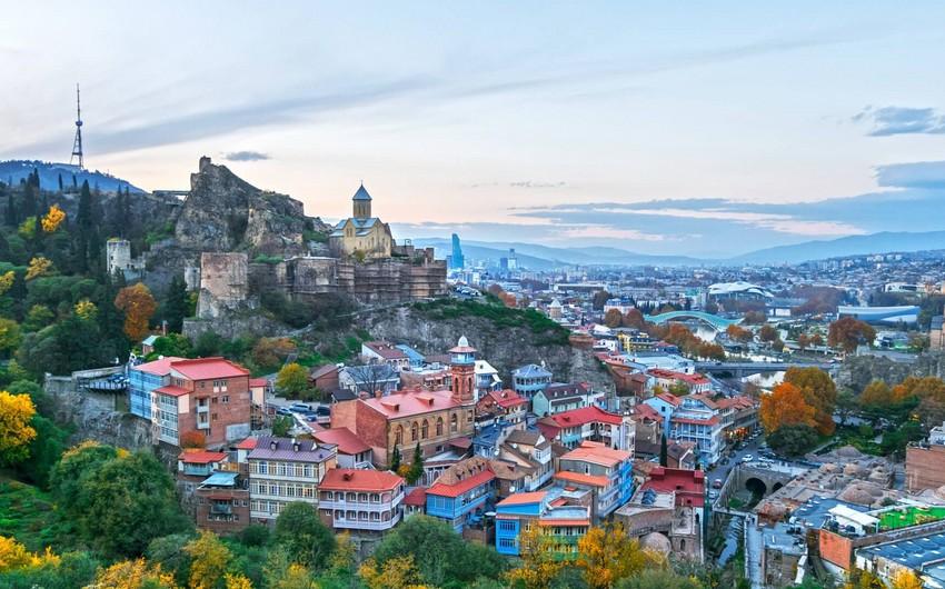 Gürcüstan -