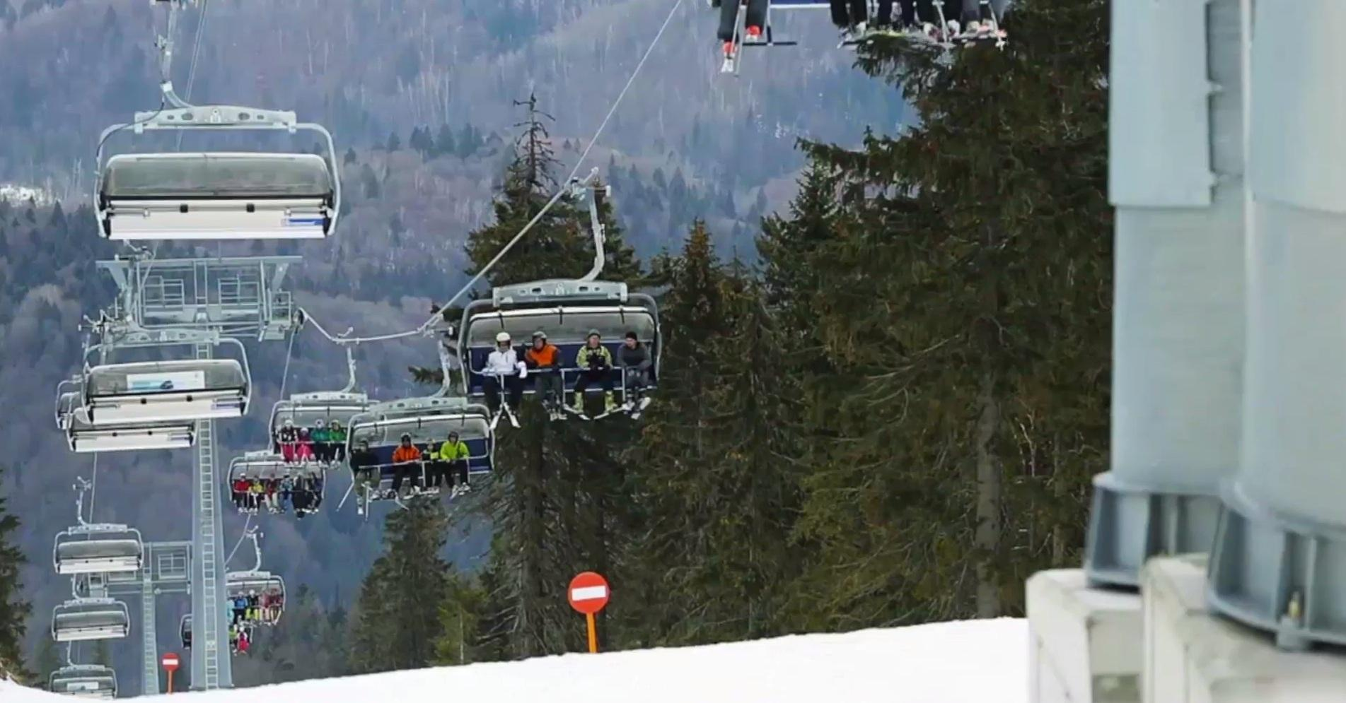 Lausanne to host Winter Youth Olympics 2020