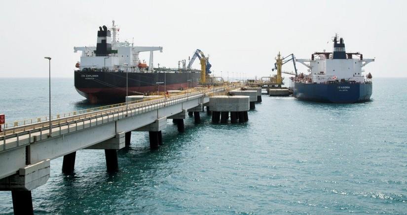 Bu il Ceyhan limanından 114 milyon barelə yaxın BTC nefti nəql edilib