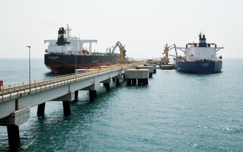 Из порта Джейхан отгружено 114 млн баррелей нефти BTC