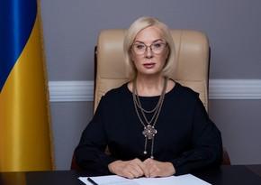 Ukrayna ombudsmanı Saakaşviliyə görə Gürcüstana gedib