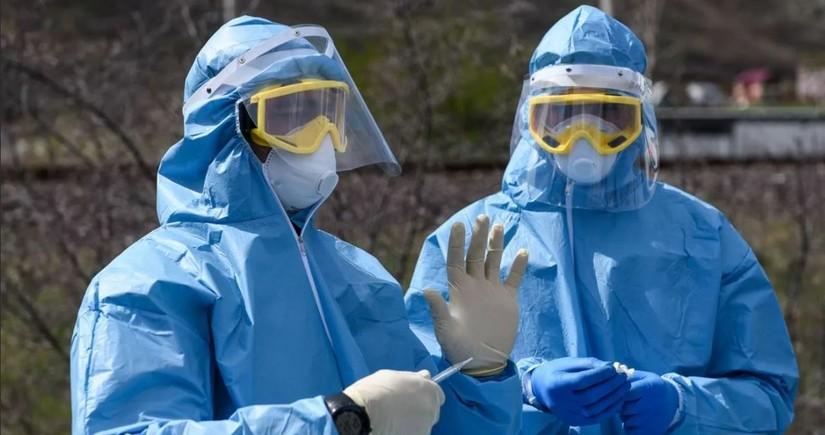 İspaniyada 16 nəfər yeni virusdan xəstəxanaya yerləşdirildi