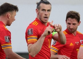 ЧМ-2022: Хэт-трик Бэйла принес победу Уэльсу в матче против Беларуси