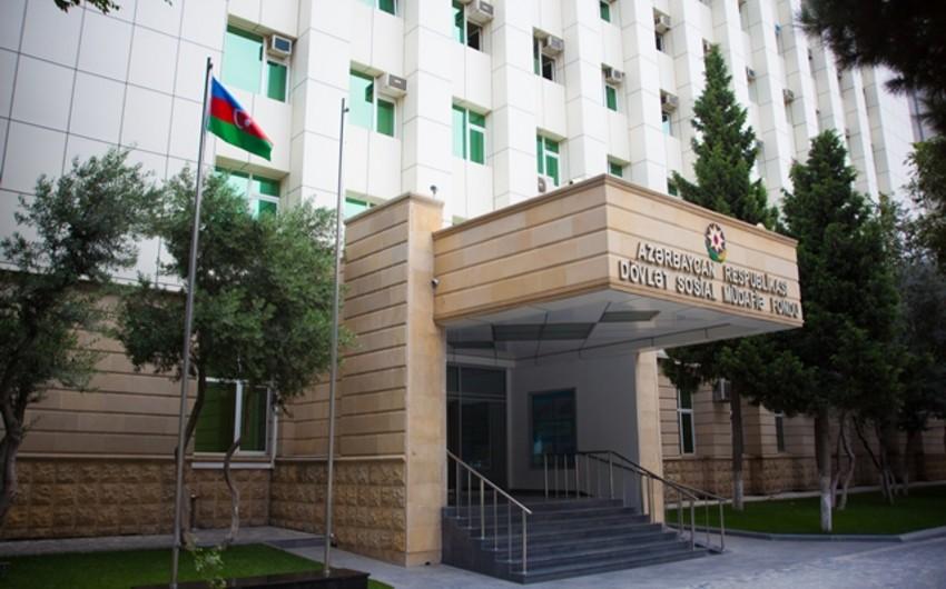 Deputatın şirkəti DSMF-yə qarşı 64 min manatlıq iddia qaldırıb