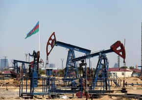 Azeri Light price drops