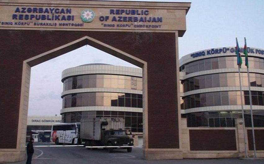Gürcüstan Azərbaycanla sərhəddə əlavə karantin zonası yaradır