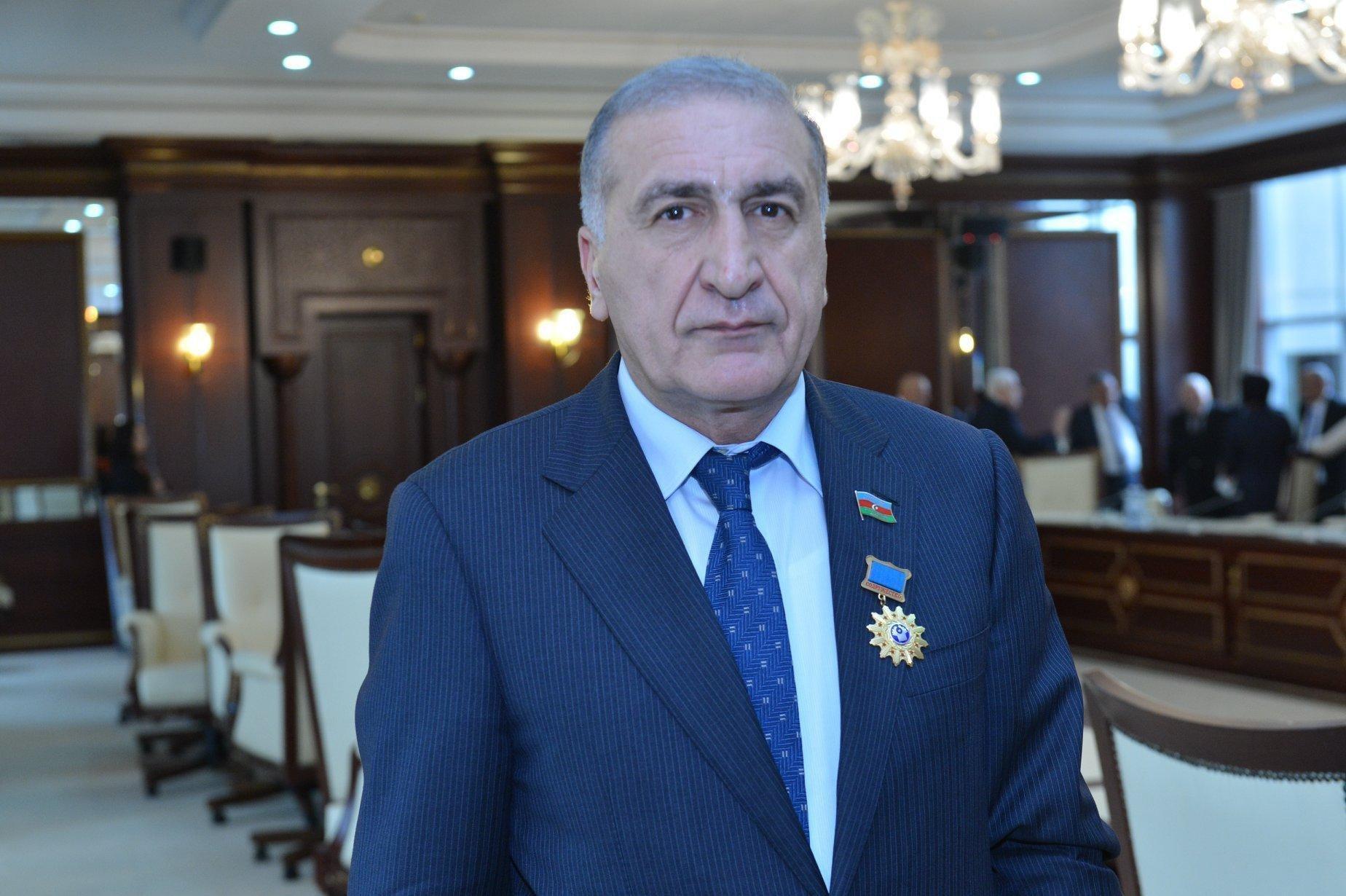 Məmmədov İqbal