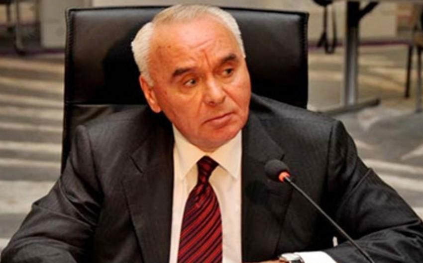 Замминистра иностранных дел Азербайджана участвует на XXXI заседании Совета глав МИД ОЧЭС