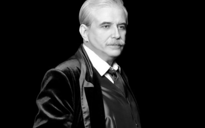 Rusiyanın əməkdar artisti teatr səhnəsində dünyasını dəyişib