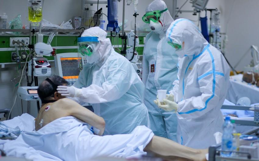 Bu rayonda indiyədək 11 nəfər koronavirusdan ölüb