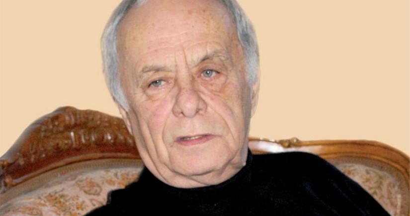 Xalq artisti Eldar Quliyev xəstəxanadan evə buraxılıb