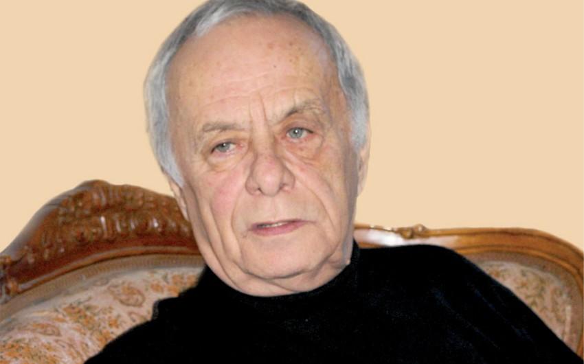 Görkəmli kinorejissor Eldar Quliyevin 75 yaşı tamam olub