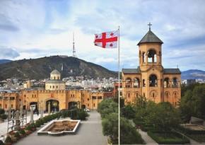 Gürcüstanda milli azlıqları koronavirusla bağlı məlumatlandırma davam edəcək