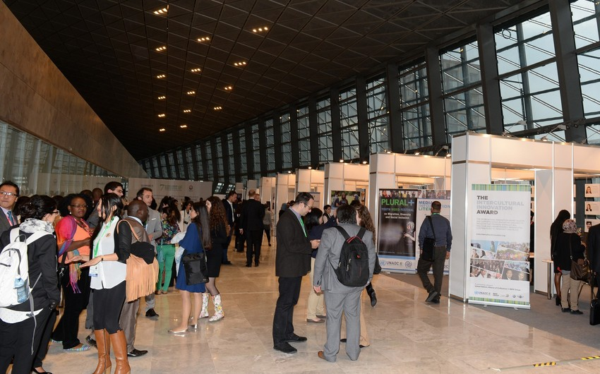 Photographer of Report News Agency among winners of UNAOC Global Forum photo contest